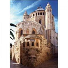 D-Toys Puzzle 1000 db Jigsaw Puzzle - 1000 db - Famous Places : Jerus