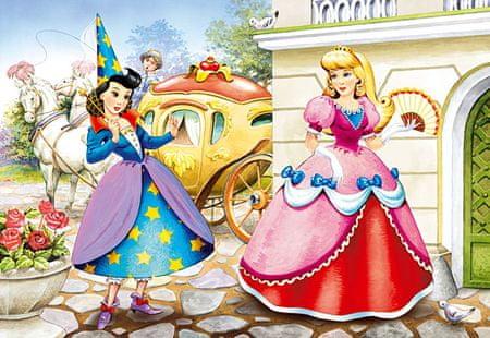 Castorland Cinderella