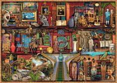 Schmidt Puzzle 1000 db Aimee Stewart - Art Treasures