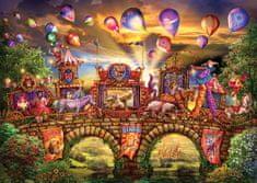 KS Games Marchetti: Carnival Parade 2000 dielikov