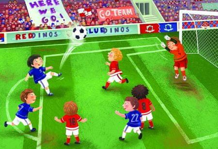EuroGraphics Junior League - Soccer