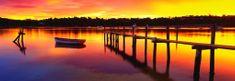 Schmidt Gray: Merimbula, New South Wales 1000 dielikov