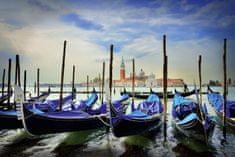 Schmidt Gondolas at Venice 1000 dielikov