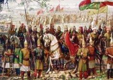 KS Games Puzzle 1000 db Le Sultan Mehmet II le Conquérant