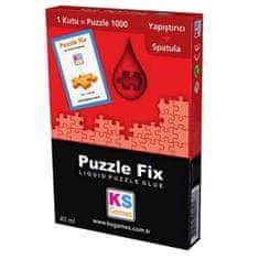 KS Games Colle pour Puzzle 1000 pièces - 40 ml