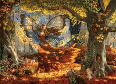 SunsOut Puzzle 1500 dílků Ruth Sanderson - Woodland Fairy