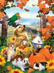 SunsOut Autumn Harvest 1000 dielikov