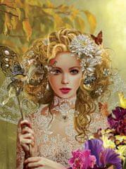 SunsOut Nene Thomas: Jewel of Dakkadia 1000 dielikov