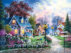 SunsOut Puzzle 1000 pieces Dennis Lewan - Bearwell Lane