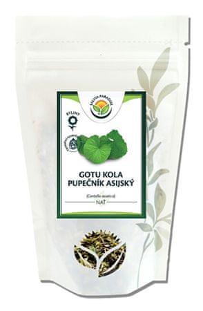 Salvia Paradise Gotu kola - Pupečník nať (Varianta 1000 g)
