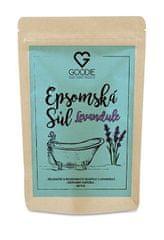 Goodie Epsomská soľ s levanduľou 250 g