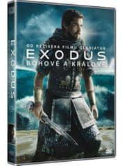 EXODUS: Bohové a králové - DVD