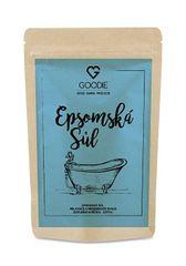 Goodie Epsomská soľ 500 g
