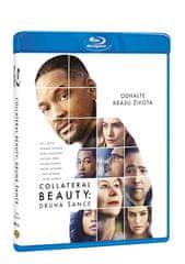 Collateral Beauty: Druhá šance - Blu-ray