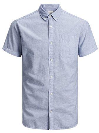 Jack&Jones Esummer póló S / S Sts Infinity férfi ing (méret XL)
