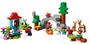 4 - LEGO DUPLO 10907 Zvířata světa