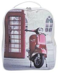 INDEE Damski plecak 9302-02