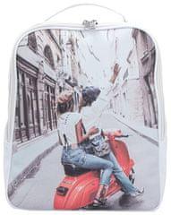 Dámský batoh 9302-04