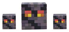 TM Toys Minecraft Kocka lávy