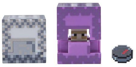 TM Toys Minecraft Figurka Shulker
