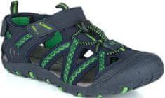 Loap chlapecké sandály Domca