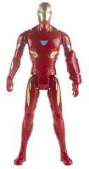 Avengers Titan Hero Endgame, Iron Man 30cm