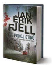 Fjell Jan-Erik: Pokoj stínů