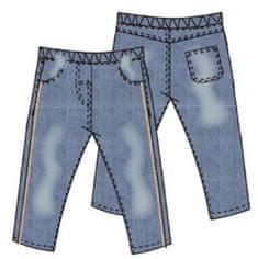 Carodel chlapecké jeansy