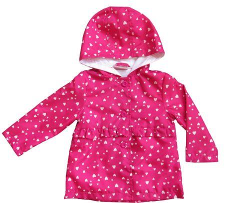 Carodel dekliška jakna