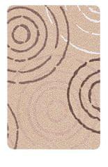 Kleine Wolke dywanik łazienkowy Splash 70 x 120 cm