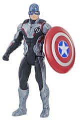 Avengers Endgame Figurka Captain America, 15cm