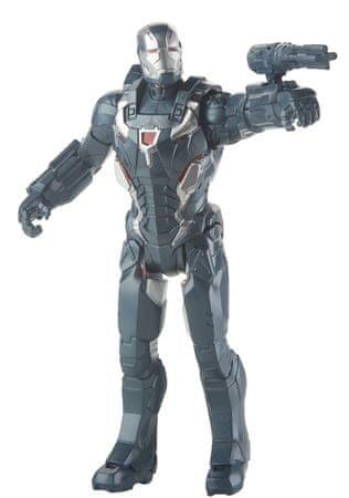 Avengers Endgame Figurka War Machine, 15cm