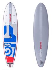 Starboard SUP deska Igo Zen, 12,0x33x6