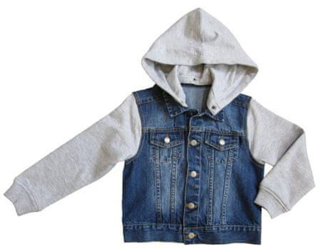 Carodel fantovska jakna, modra, 122