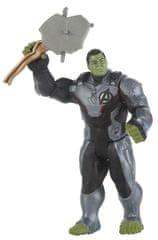 Avengers Endgame Deluxe figura Hulk, 15cm