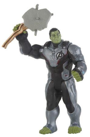Avengers figurka Endgame Deluxe Hulk, 15 cm