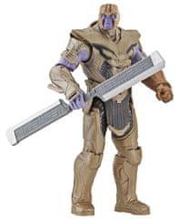 Avengers figurka Endgame Deluxe Thanos, 15 cm