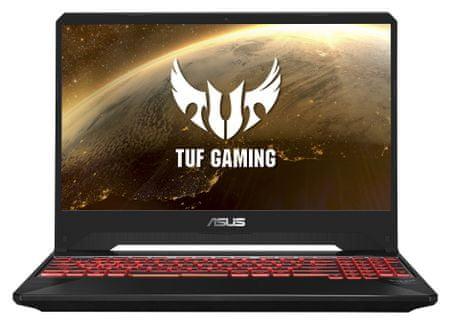 Asus TUF Gaming (FX505DD-BQ121T)
