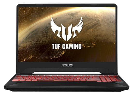 Asus TUF Gaming (FX505DT-BQ051T)