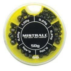 Mistrall Bročky Drobné 50 g