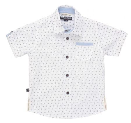North Pole fantovska srajca, 176, bela
