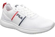FILA Control II Low 1010593-1FG 43 Białe