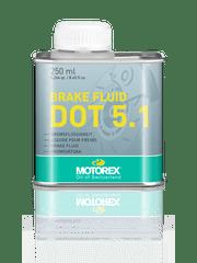 Motorex kočiona tekućina Brake Fluid DOT 5.1, 1L