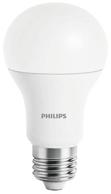 Chytrá LED žárovka Xiaomi by Philips Wi-Fi Bulb White, ovládání na dálku, ovládání telefonem, aplikací