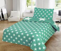Jahu posteljina Stars