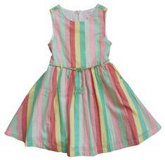 Carodel dievčenské šaty