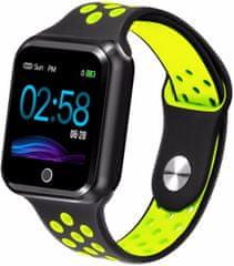 Immax Chytré hodinky SW10 (09017)