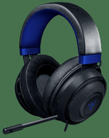 Razer Kraken Console Edition gaming slušalke
