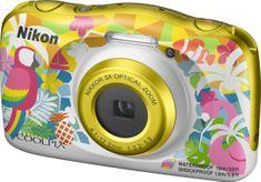 Nikon aparat fotograficzny Coolpix W150 Backpack Kit