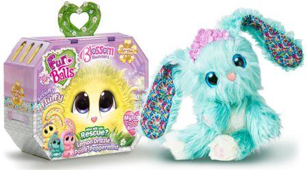 TM Toys Fur Balls Plišane igračke - Cvjećarna